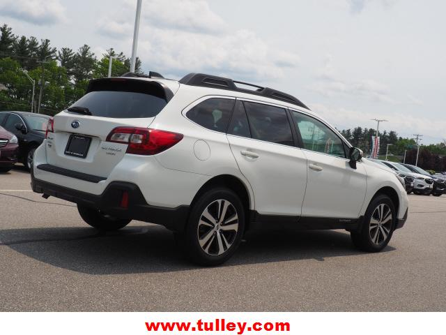Pre-Owned 2018 Subaru Outback 3.6R Limited