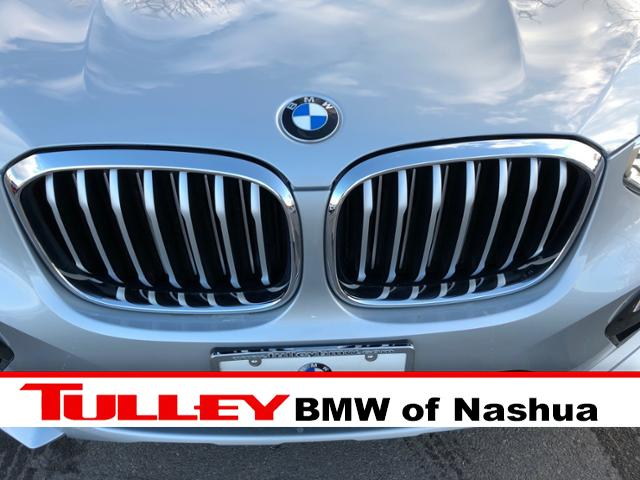 Pre-Owned 2020 BMW X4 xDrive30i Sports Activity Coupe