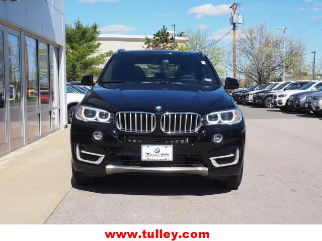 Pre-Owned 2018 BMW X5 xDrive35d Sports Activity Vehicle