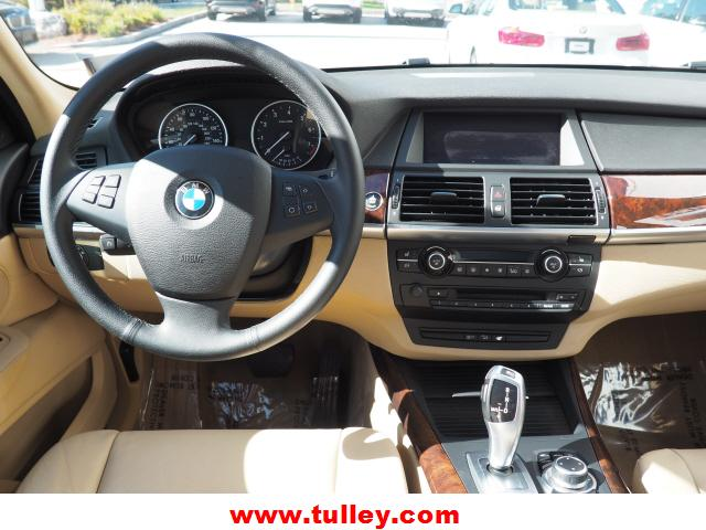 Pre-Owned 2013 BMW X5 AWD 4dr xDrive35i