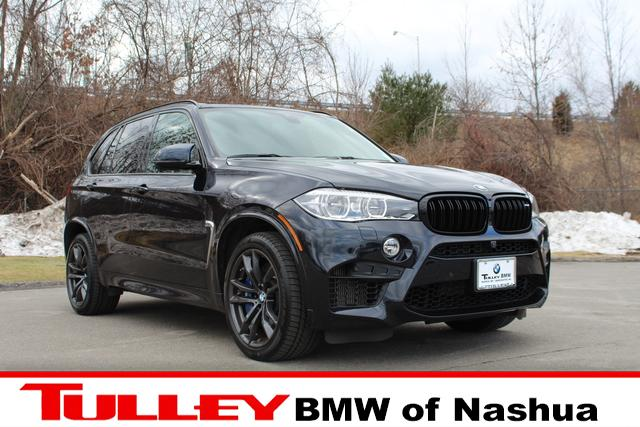 Pre-Owned 2018 BMW X5 M Sports Activity Vehicle