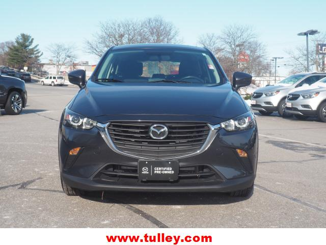 Pre-Owned 2016 Mazda CX-3 AWD 4dr Sport