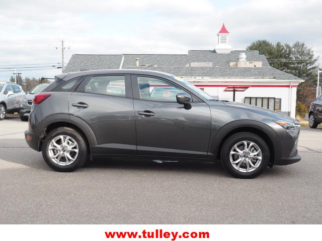 Pre-Owned 2019 Mazda CX-3 Sport AWD