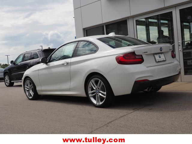 Certified Pre-Owned 2017 BMW 2 Series 230i xDrive Coupe