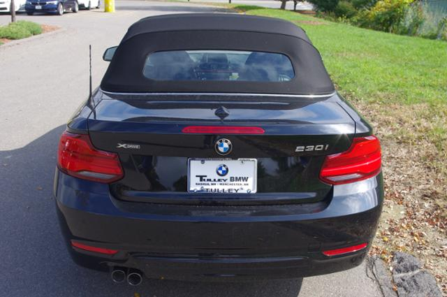 New 2019 BMW 2 Series 230i xDrive Convertible