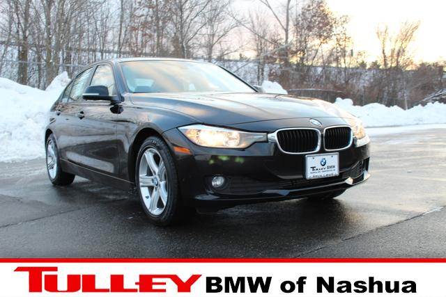 2015 BMW 320i xDrive AWD