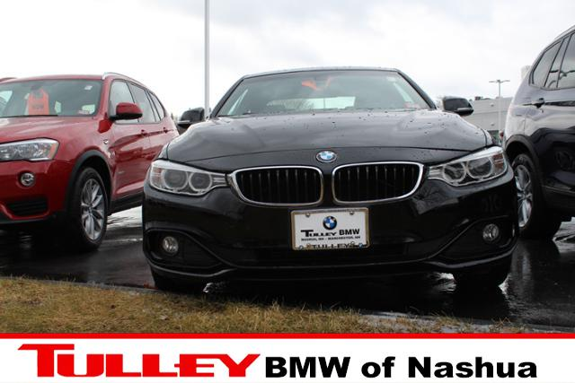 Pre-Owned 2014 BMW 4 Series 2dr Cpe 428i xDrive AWD SULEV