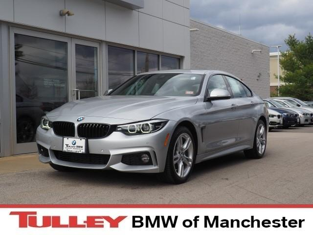 Pre Owned 2019 Bmw 4 Series 430i Xdrive Gran Coupe Awd 4dr Car