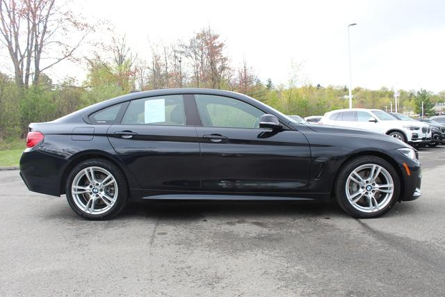 Pre-Owned 2019 BMW 4 Series 430i xDrive Gran Coupe