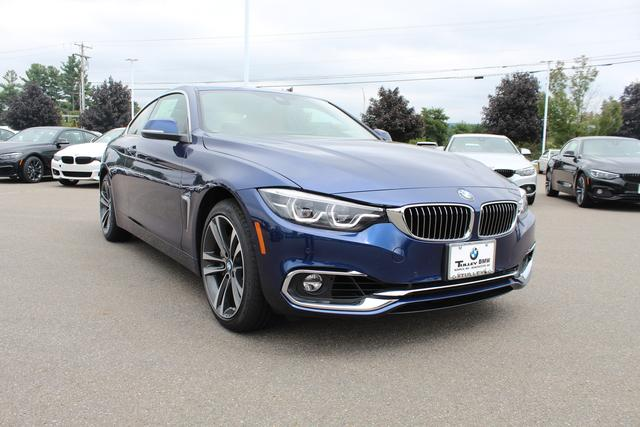 New 2020 BMW 4 Series 440i xDrive Coupe