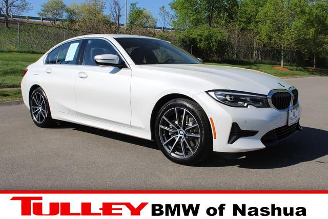Pre-Owned 2019 BMW 3 Series 330i xDrive Sedan
