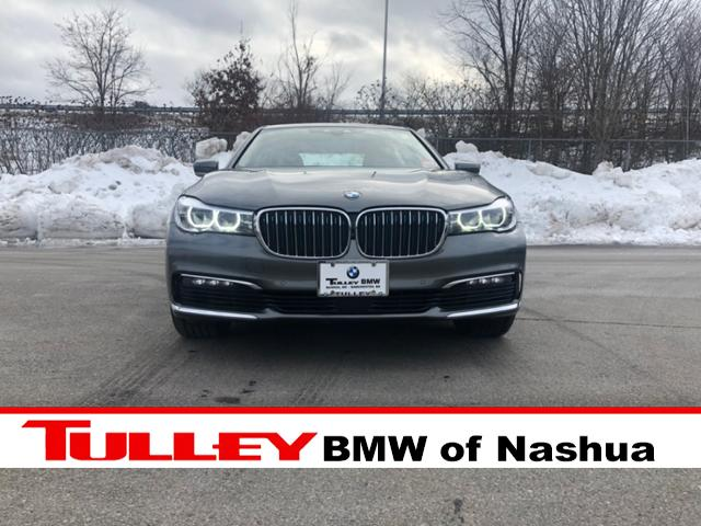 Pre-Owned 2017 BMW 7 Series 740e xDrive iPerformance Plug-In Hy
