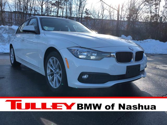 2017 BMW 320i xDrive AWD