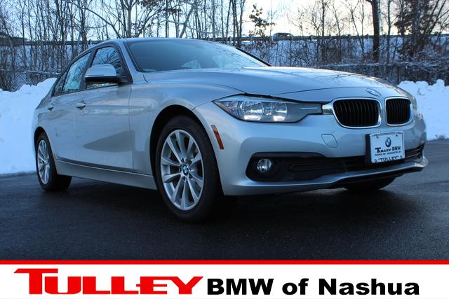 2016 BMW 320i xDrive AWD