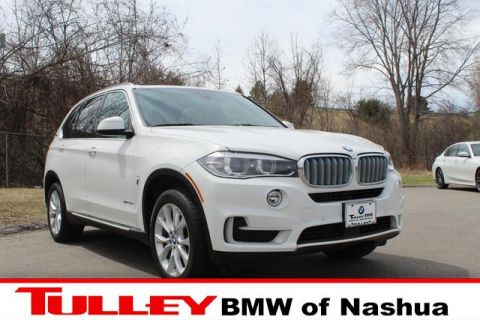 Pre-Owned 2018 BMW X5 xDrive40e iPerformance Sports Activ