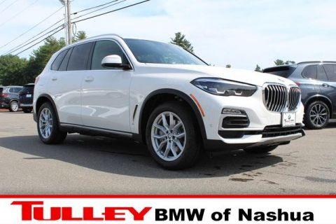 New Bmw X5 For Sale In Nashua Nh Tulley Bmw Of Nashua