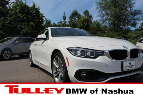Pre-Owned 2019 BMW 4 Series 440i xDrive Coupe